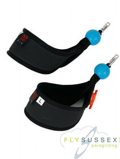 fluid brake handles