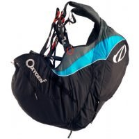 Second Hand Paragliding Harnesses