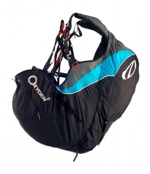 Oxygen 2 harness