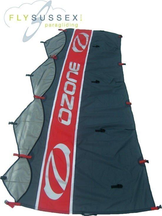 saucisse light concertina bag