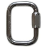 Carabiners & Maillons