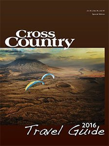 XC Travel Guide 2016