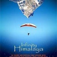 infinity DVD