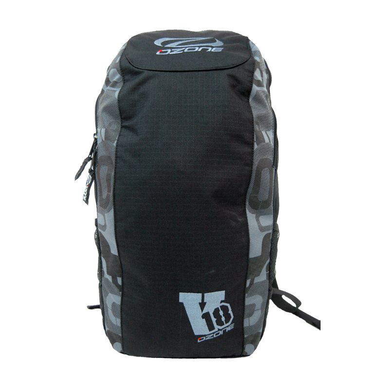 Ozone V18 Backpack – Fly Sussex