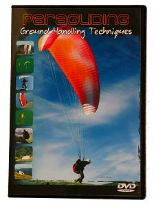 ground handling dvd