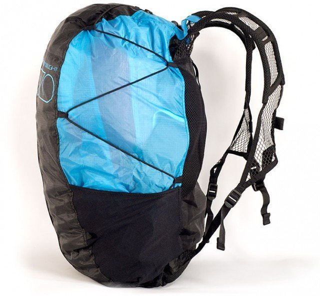 ozone ozo harness