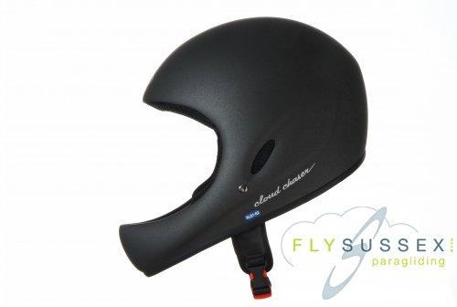 Cloudchaser helmet