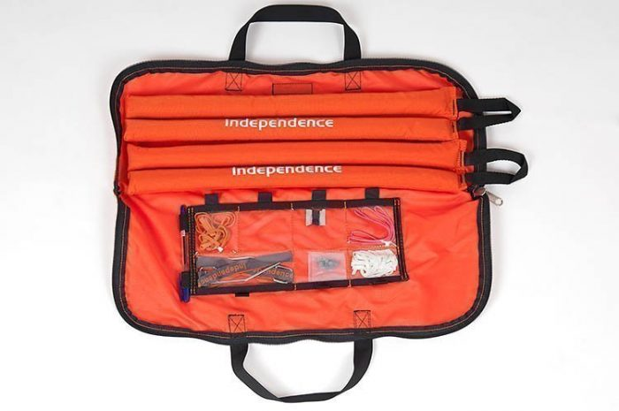 independence reserve packing kit