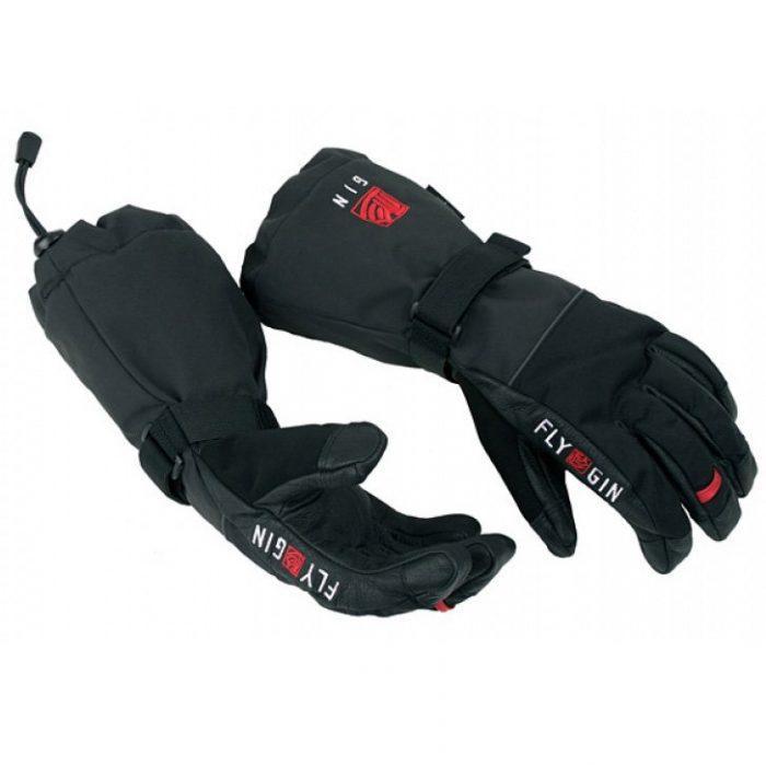 Gin alpine gloves