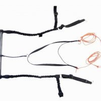 Advance Foot Stirrup and speed bar