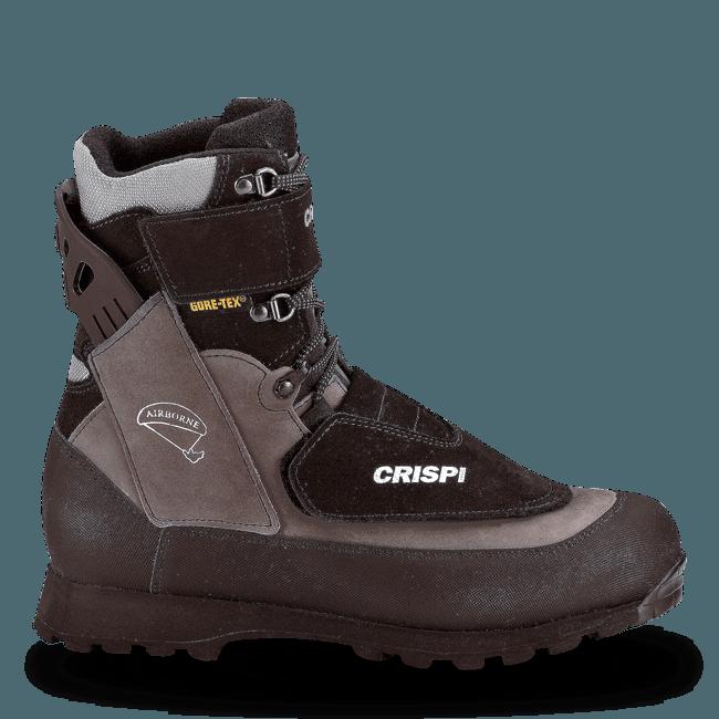 crispi airborne paragliding boots