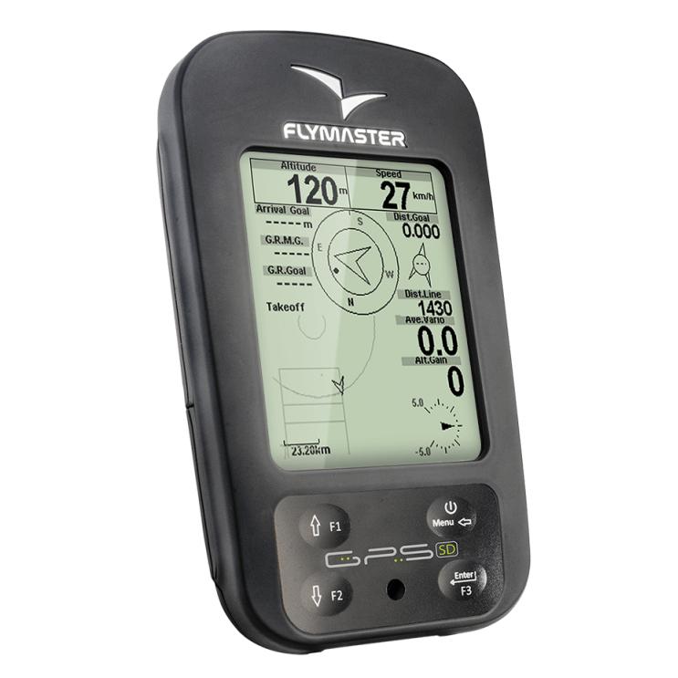 Flymaster GPS