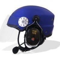 Paramotoring Helmets & Headsets