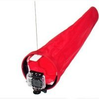 follow cam windsock mount