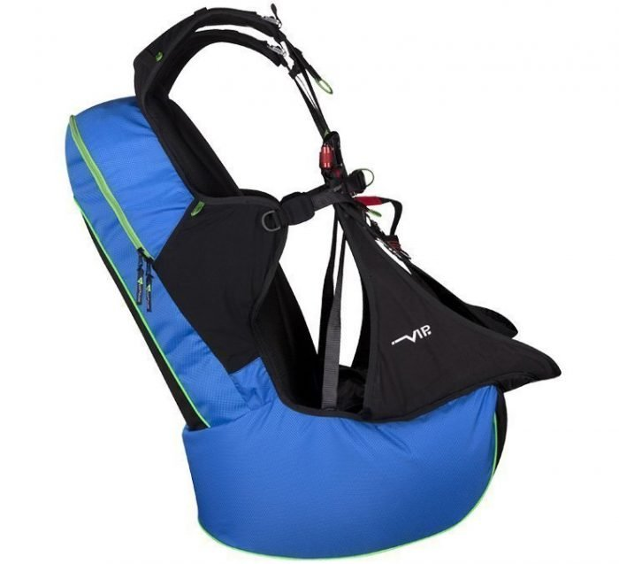 Sup'Air VIP 2 Tandem Passenger Harness