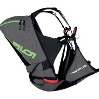 Paramotoring Harnesses