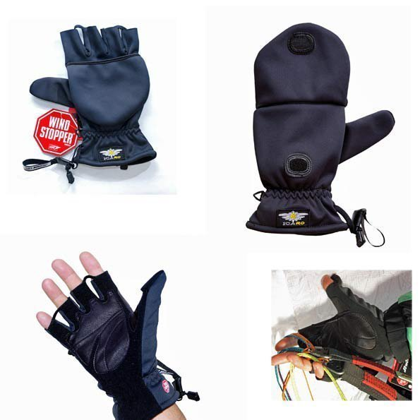 icaro gloves