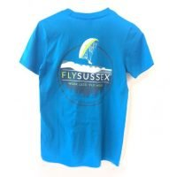 Fly Sussex Tee