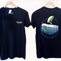 Fly Sussex Clothing