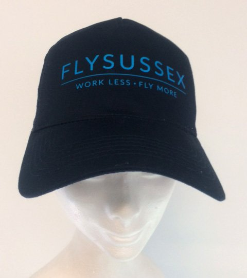 Fly Sussex Hat